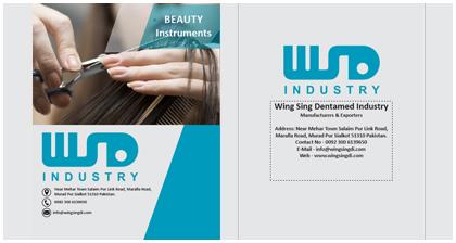 Wing Sing Dentamed Industry – Manufacturer and Exporter of Medical